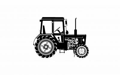 Agrarische tractoren