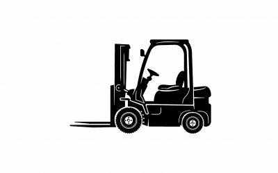 Heftrucks & Intern transportmateriaal
